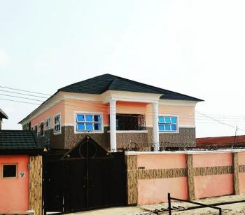 Tastefully Finished Block of 4 Flats, Lowa Estate Haruna, Jumofak, Ikorodu, Lagos, Block of Flats for Sale