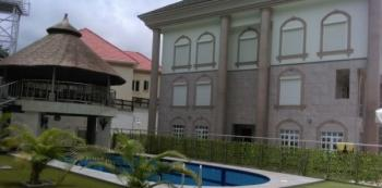 a Brand New Fully Furnished 7 Bedroom Mansion with Basement, Etc, Maitama District, Abuja, Detached Duplex for Sale