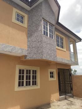 4 Bedroom Semi Detached Duplex, Magodo-isheri Phase One, Gra, Magodo, Lagos, Semi-detached Duplex for Rent