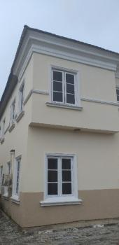 Luxury Spacious 3 Bedroom Apartment with a Spacious Compound, Off Freedom Way, Lekki Phase 1, Lekki, Lagos, Flat for Sale