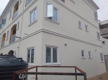 Newly Built 2 Bedroom, Orchid Hotel Road, Lekki Peninsula, Lafiaji, Lekki, Lagos, Flat for Rent