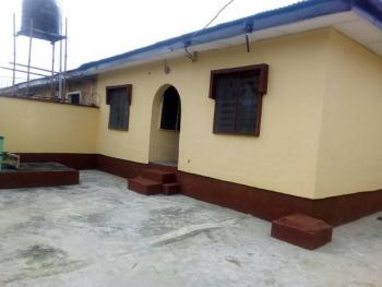 Renovated 2 Bedroom Flat with Spacious Compound, Y 5 Close, Abraham Adesanya Estate, Ajah, Lagos, Flat for Rent