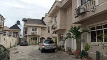 Luxury Fully Service 4 Bedrooms Terraced Duplex with Pool and 24/7 Power, Off Palace Road, Oniru, Victoria Island (vi), Lagos, Terraced Duplex for Rent