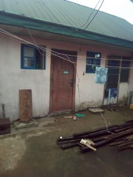 Commercial House, 30 School Road, Omagwa, Port Harcourt, Rivers, Block of Flats for Sale