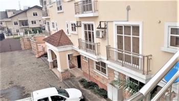 3 Bedroom Terraced Duplex and Bq, Oniru, Victoria Island (vi), Lagos, Terraced Duplex for Sale