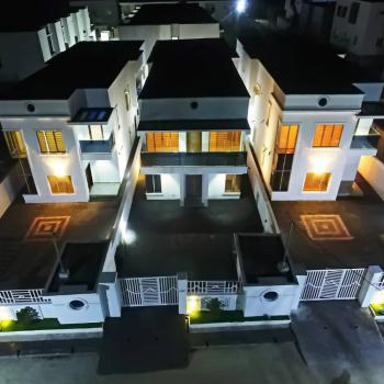 5 Bedroom, Lekki Palm Estate, Off Ado Road, Ado, Ajah, Lagos, Detached Duplex for Sale