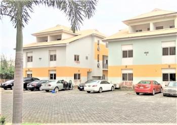 5 Bedroom Duplex with 1 Room Bq, Ikate Elegushi, Lekki, Lagos, Semi-detached Duplex for Sale