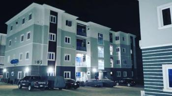 3 Bedroom Block of Flat + Bq, Close to Family Worship Center, Wuye, Abuja, Block of Flats for Sale
