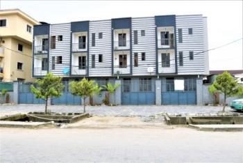 Brand New 4 Bedroom Terraced Duplex, Kusenla Road, Ikate Elegushi, Lekki, Lagos, Terraced Duplex for Rent