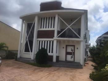 Luxury Fully Detached Duplex, Pinnock Beach Estate, Castlerock Avenue, Jakande, Lekki, Lagos, Detached Duplex for Sale