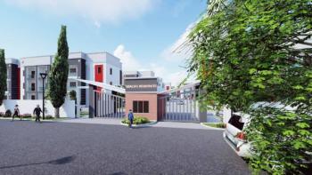 Luxury 2 Bedroom Apartment, Off Monastery Road, Sangotedo, Ajah, Lagos, Flat for Sale