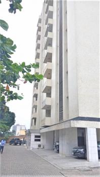 3 Bedroom Luxury Apartment in a High-rise, Old Ikoyi, Ikoyi, Lagos, Flat for Sale
