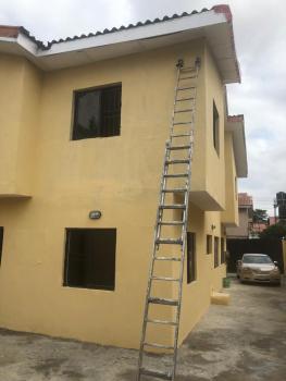 Recently Renovated 4 Bedroom Duplex, Mobolaji Johnson Estate., Lekki Phase 1, Lekki, Lagos, Detached Duplex for Rent