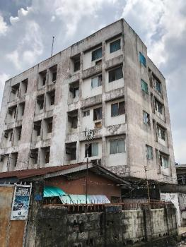 a 35 Rooms 4 Storey Hospital Building Sitting on 1346 Sqm, Fadeyi, Shomolu, Lagos, Plaza / Complex / Mall for Sale