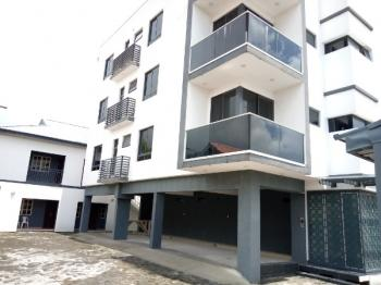 Brand New Service 3 Bedroom Flat with a Boys Quarter, Agungi, Lekki, Lagos, Flat for Rent