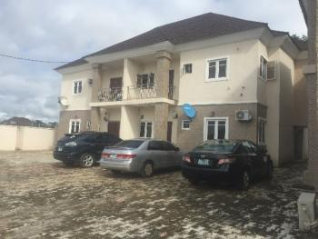 2 Bedroom Flat (first Floor), Fha After Amac Market, Lugbe District, Abuja, Mini Flat for Rent
