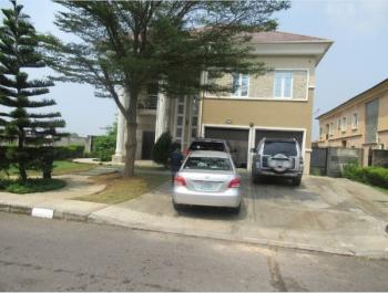 5 Bedroom Mansion, Nicon Town, Lekki, Lagos, Detached Duplex for Sale