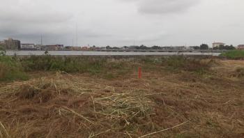 Waterfront Bare Land Measuring 2300sqm, 2nd Avenue, Banana Island, Ikoyi, Lagos, Residential Land for Sale