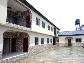 Nice and Well Maintain One Bedroom Flat, Agungi, Lekki, Lagos, Mini Flat for Rent