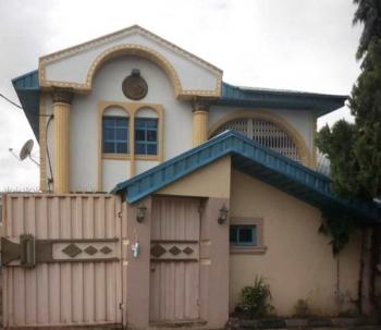 Detached Duplex of About 6 Bedrooms with Chalet and Gate House, Oluyole Estate, Ibadan, Oyo, Detached Duplex for Rent