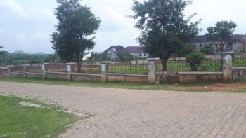 Fenced and Gated 7,700 Square Meter of Land Directly Facing The Express Way., Wuye, Abuja, Land for Sale