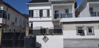 Tastefully Finished 4 Bedrooms Detached Duplex with Bq, Idado, Lekki, Lagos, Detached Duplex for Rent