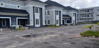 Uniquely Built 4 Bedrooms Semi Detached Duplex with Bq, Ikate, Ikate Elegushi, Lekki, Lagos, Semi-detached Duplex for Sale