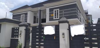 Newly Built 4 Bedrooms Semi Detached Duplex with a Bq, Ikate, Ikate Elegushi, Lekki, Lagos, Semi-detached Duplex for Rent