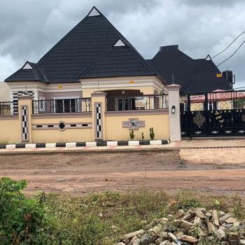 Apartment, Araromi Estate, Oda Road, Akure, Ondo, Detached Bungalow for Sale