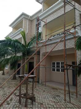 Newly Built  Spacious 3 Bedroom Flat with 1 Room Ensuite Bq, Apo Legislative Quarters, Apo, Abuja, Flat for Rent