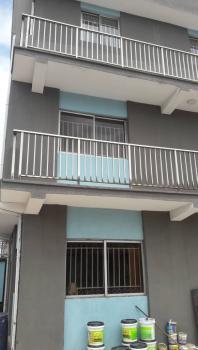 3 Bedroom, Allen, Ikeja, Lagos, Flat for Rent