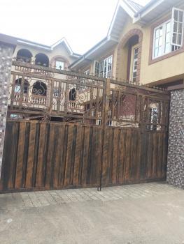 Standard 1 Bedroom Flat, 4 Sunshine Street Eliowhani, Rumuodara, Port Harcourt, Rivers, Mini Flat for Rent