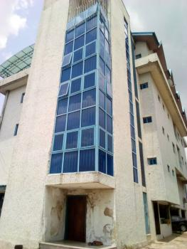 Commercial Office Property & Open Halls on 1,159sqm Total Land Area, Along Opebi Road, Off Allen Avenue, Opebi, Ikeja, Lagos, Office Space for Sale
