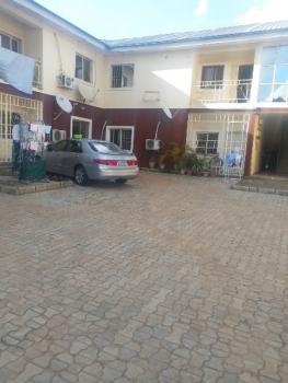 Beautiful and Spacious 3 Bedroom Flat (under Renovation), Kado, Abuja, Flat for Rent