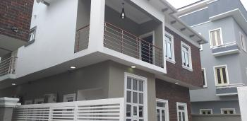 Luxury Furnished 5 Bedroom Detached Duplex with Bq, Ikate Elegushi, Lekki, Lagos, Detached Duplex for Sale