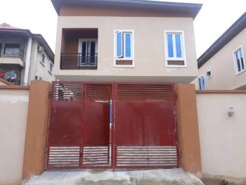 4 Bedroom Terraced Duplex, Allen, Ikeja, Lagos, Terraced Duplex for Sale