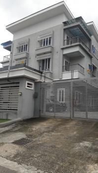 4 Bedroom Terraced Duplex, Allen, Ikeja, Lagos, Terraced Duplex for Rent