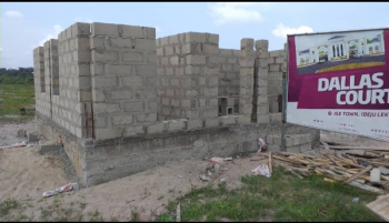 Land for Sale at Dallas Court Ibeju Lekki By La Campaign Tropicana Off Lekki Free Trade Zone Road, Ibeju Lekki,lagos, Akodo Ise, Ibeju Lekki, Lagos, Residential Land for Sale