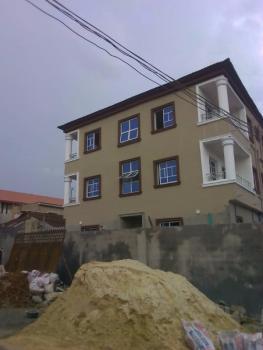 a Brand Newly Built with Modern Facilities Mini Flat, Palmgrove, Ilupeju, Lagos, Mini Flat for Rent