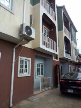 a Fairly Used and Spacious Modern 1bedroom Flat, Morocco, Jibowu, Yaba, Lagos, Mini Flat for Rent
