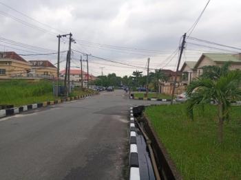 a Bare Land Sitting on 3600sqmts, Osborne, Ikoyi, Lagos, Residential Land Joint Venture