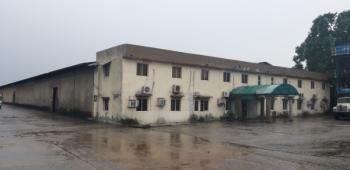 3 Bay Warehouse with Office, Size 7,500 Sqmt  Title Cofo, Ikorodu Road, Ojota, Lagos, Warehouse for Sale