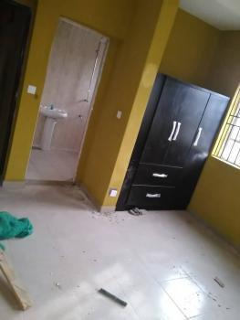 Newly Built 2 Bedroom Flat, Abiola Estate,ayobo Ipaja Road, Ipaja, Lagos, Flat for Rent