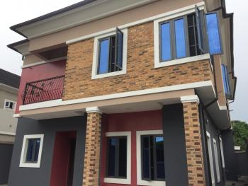a Well Architecturally Designed and Built Brand New Exquisitely 4 Bedroom Detached Duplex with a Room Bq Tastefully Finished, Onigbonbo, Ikeja, Lagos, Detached Duplex for Rent