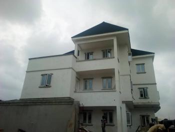 a Fantastically Designed and Tastefully Finished 5 Bedroom Fully Detached Brand New House with Standard Facilities, Ensuite, Inside Julie Estate, Off Oregun Road, Oregun, Ikeja, Lagos, Detached Duplex for Sale