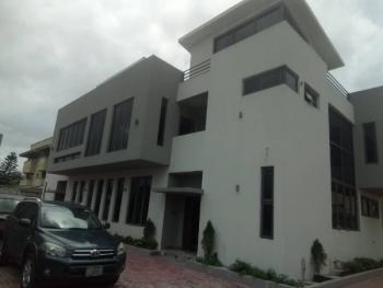 Tastefully Built 5 Bedroom Duplex with a Bq, Off Admiralty Way, Lekki Phase 1, Lekki, Lagos, Detached Duplex for Rent