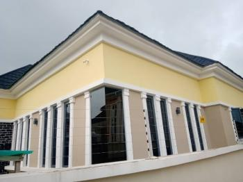 Tastefully Built, New and Spacious Detached Bungalow with a Bq, Thomas Estate, Ajah, Lagos, Detached Bungalow for Sale
