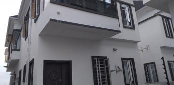 Tastefully Finished 4bedrooms Detached Duplex with a Bq, Ikate Elegushi, Lekki, Lagos, Detached Duplex for Rent
