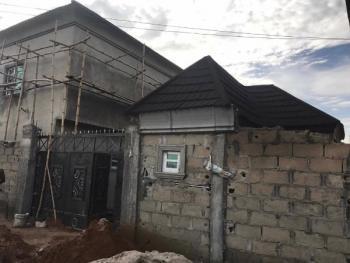 Completed 10 Rooms Hotel, Oluwa Shina, Ijeshatedo, Surulere, Lagos, Detached Duplex for Sale