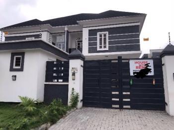 Newly Built 4 Bedroom Semi-detached Duplex, Ikate Elegushi, Lekki, Lagos, Semi-detached Duplex for Rent